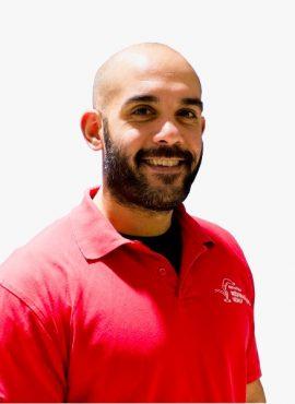 Dimitris Chrysanthakopoulos