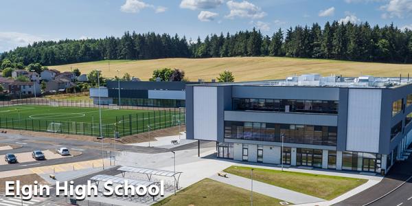 Elgin-High-School